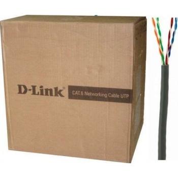 D-link NCB-C6UGRYR-305-24 Cat6
