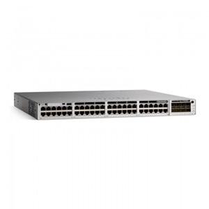 Cisco-C9300-48T-E