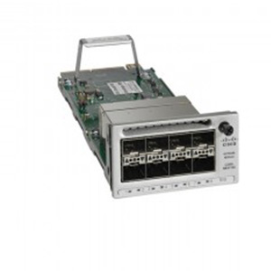 Cisco C9300-NM-8X=