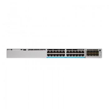 Cisco C9300-24U-A