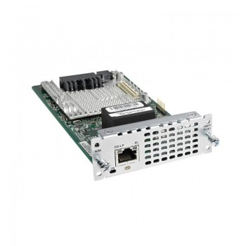 Cisco NIM-1MFT-T1/E1=