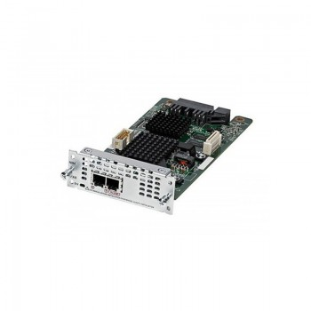 Cisco NIM-2FXO=