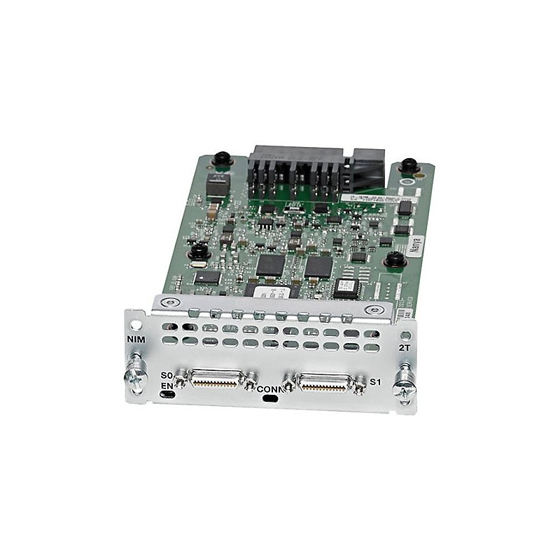 Cisco NIM-2T