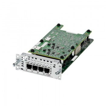 Cisco NIM-4FXO=