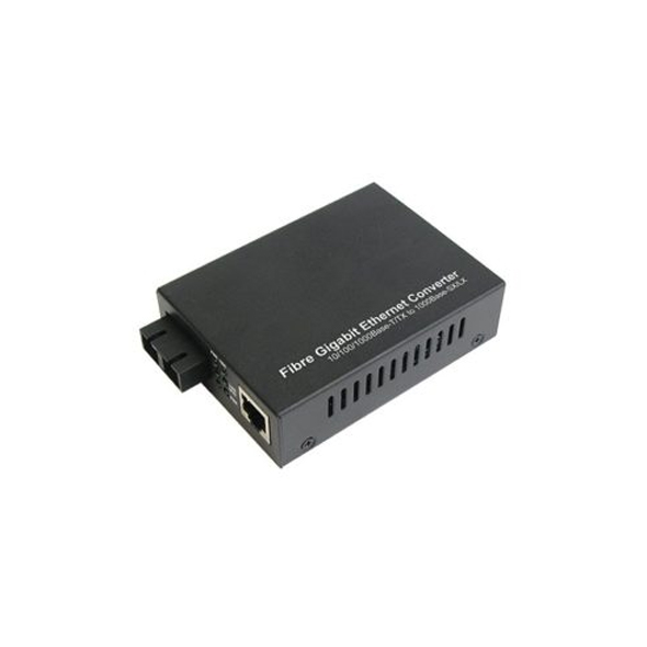 Optronics-Gigabit-Media-Converter
